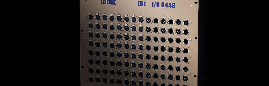 Cadac CDC IO 6448