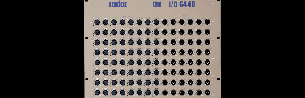 Cadac MC IO 6448 front