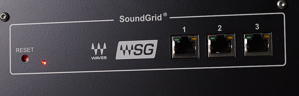 Cadac Sound Grid