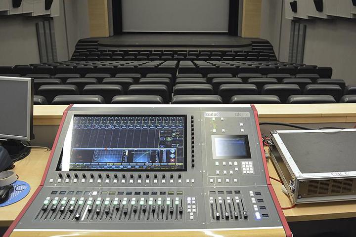 Cadac CDC six first Tommex installation in Poland